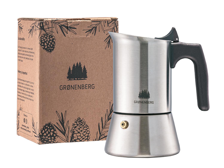 Gronenberg Espressokocher